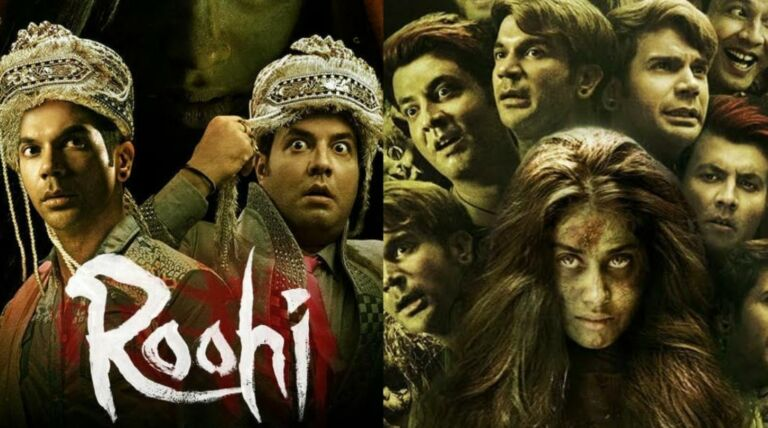 Roohi Full Movie download online