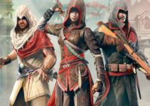 Single – Player Games That You Can Never Get Bored Of