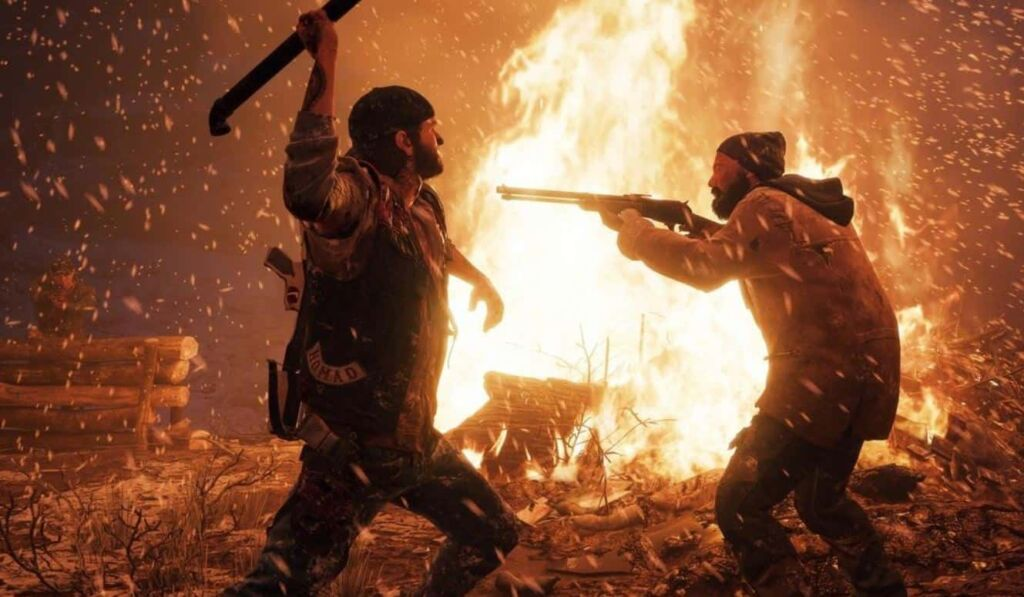 Days Gone 2 release date