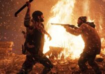 Days Gone 2 Release Date, Gameplay Trailer, How long to beat days gone? Will there be Days gone part 2?