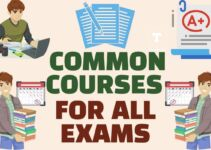 Common Courses that helps in Appearing in any Type of Exams